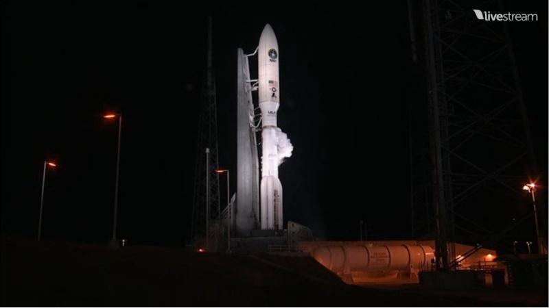 Atlas V 551 (MUOS-3) - 21.1.2015 Bb10
