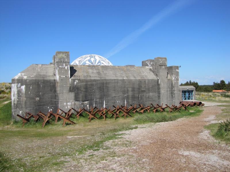 bunkers au danemark Scandi10