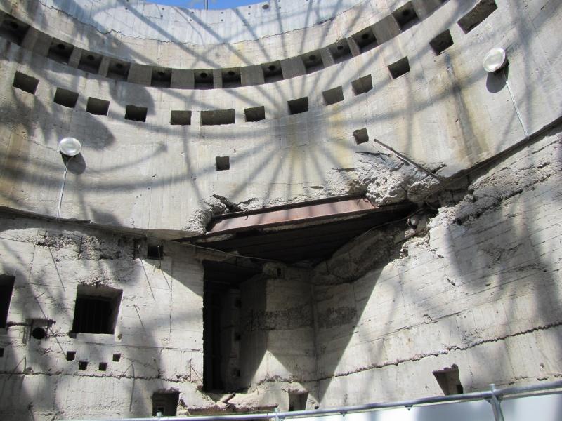 bunkers au danemark Scandi11