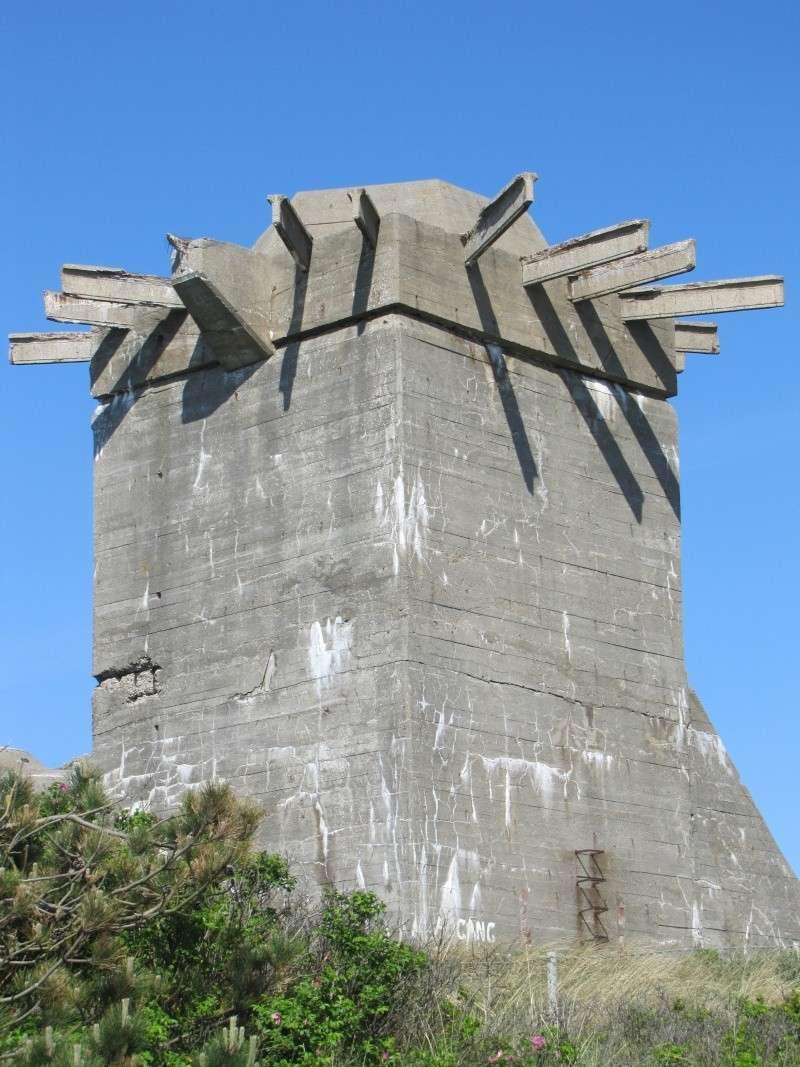 bunkers au danemark Scandi12