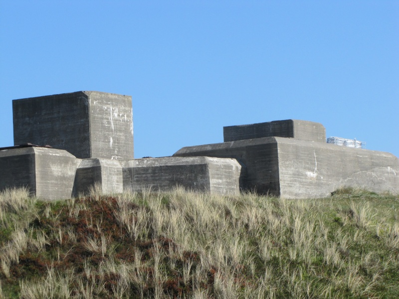 bunkers au danemark Scandi14