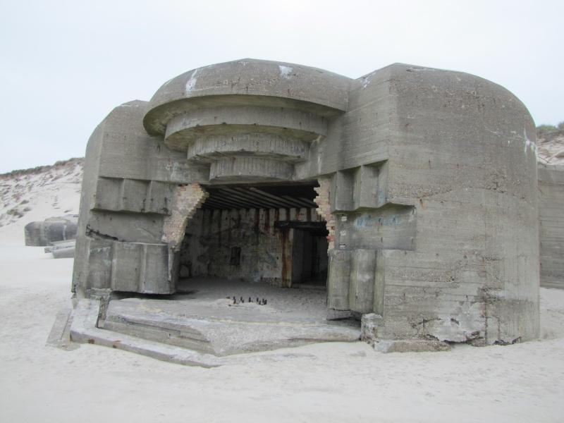 bunkers au danemark Skagen10