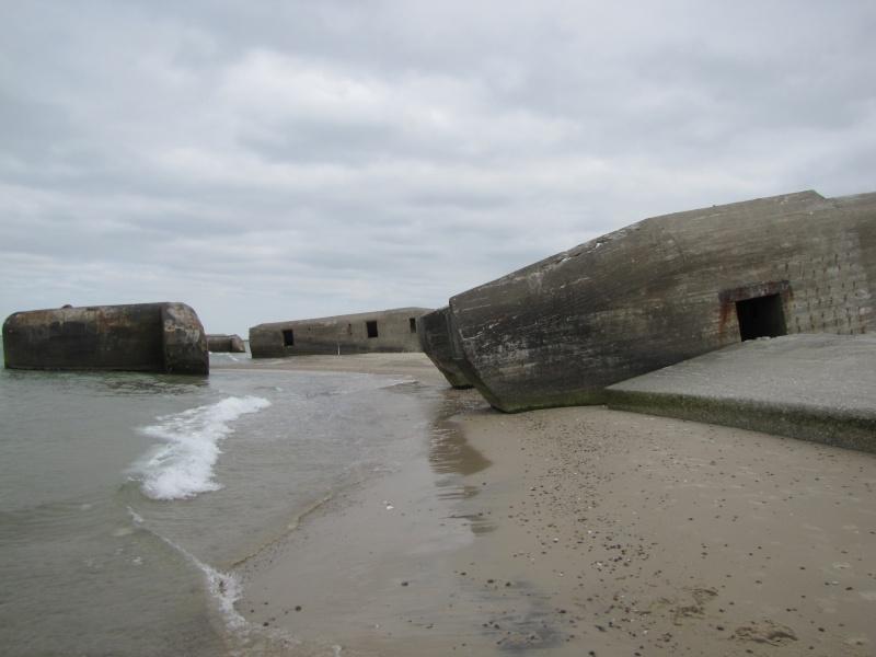 bunkers au danemark Skagen11