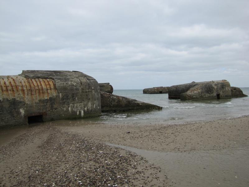 bunkers au danemark Skagen12