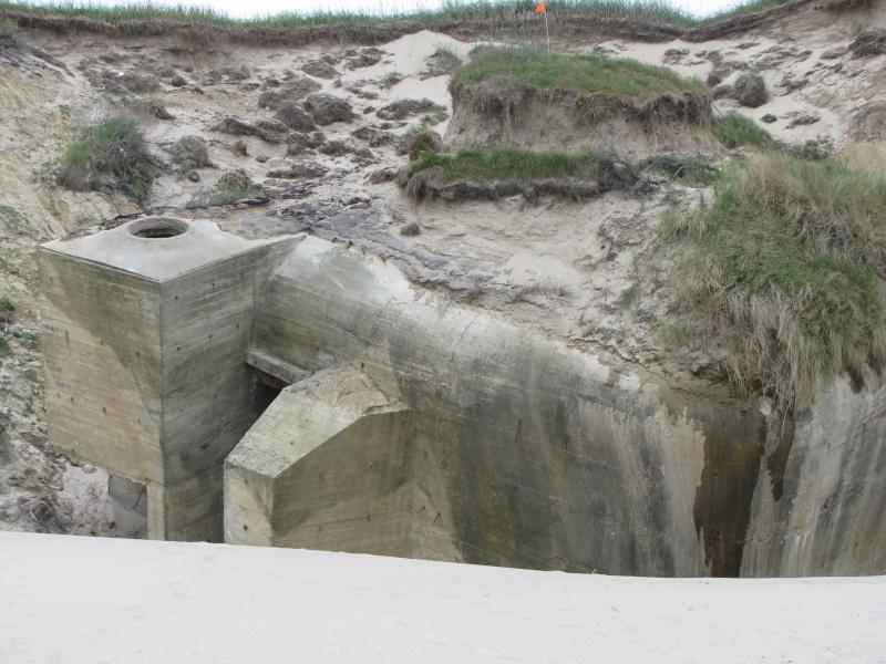 bunkers au danemark Skagen13