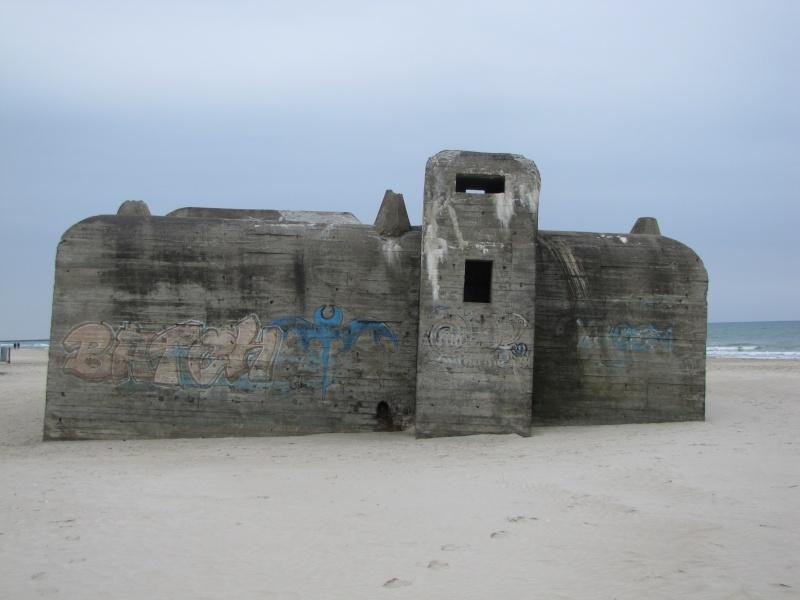 bunkers au danemark Skagen14