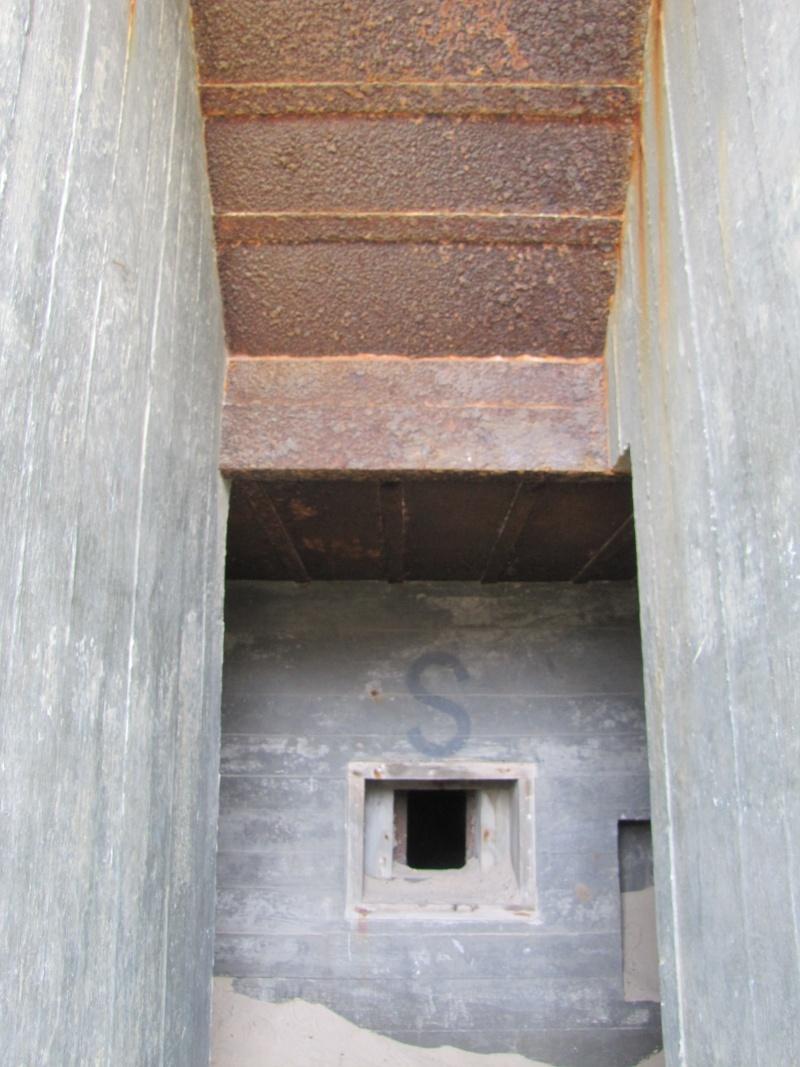 bunkers au danemark Skagen15