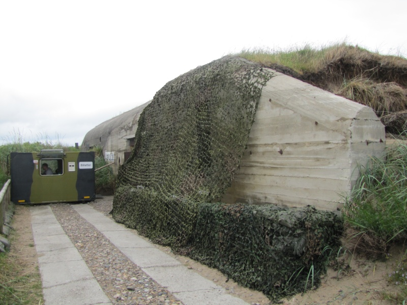 bunkers au danemark Skagen16