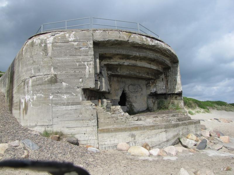 bunkers au danemark Skagen18
