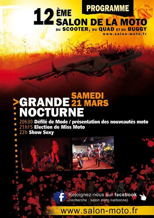 Salon de Narbonne 11044910