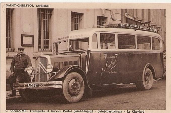 Photo d'époque - Page 5 Cars-010