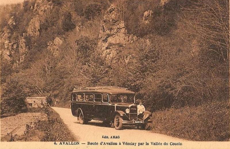 Photo d'époque - Page 5 Cars-111