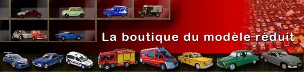 Le Forum des passionnés de miniatures de secours
