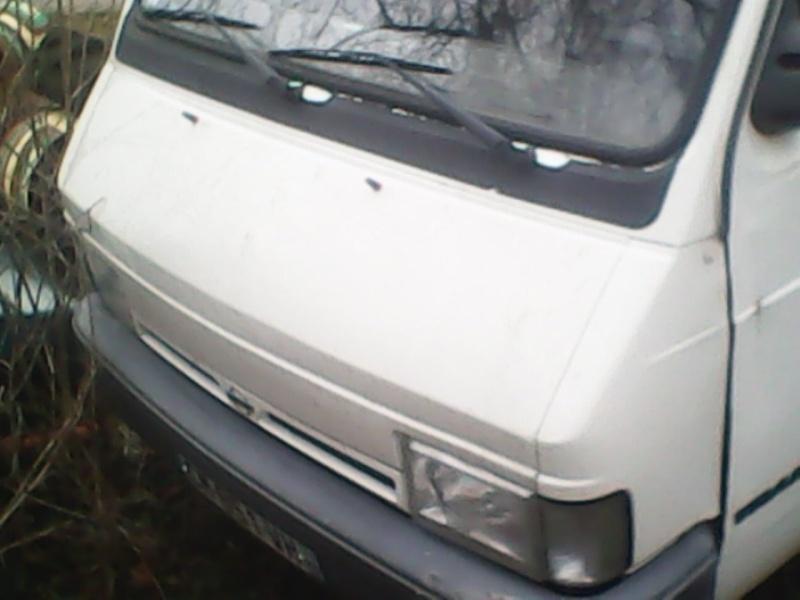 vend camion plateau nissan trade  Img01711