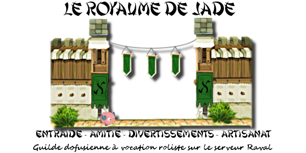 Le Royaume de Jade
