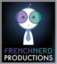 Qu'est-ce que c'est Frenchnerd Productions ? French10