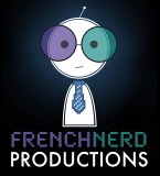 Les différentes versions du blog Frenchnerd French12