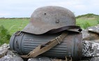 "Boucle Waffen SS en maillechort ""cracked wings"" Sans_t17"