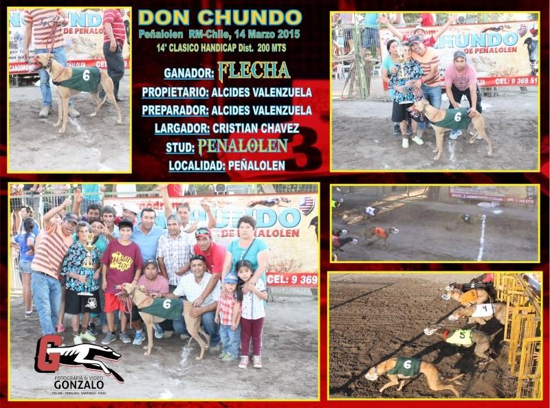 grandes clasicos a beneficio para el 14 de marzo en el canodromo de peñalolen para nuestro amigo galguero DON CHUNDO 14-cla11