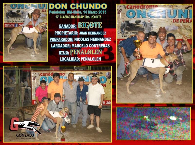 grandes clasicos a beneficio para el 14 de marzo en el canodromo de peñalolen para nuestro amigo galguero DON CHUNDO 18-cla10