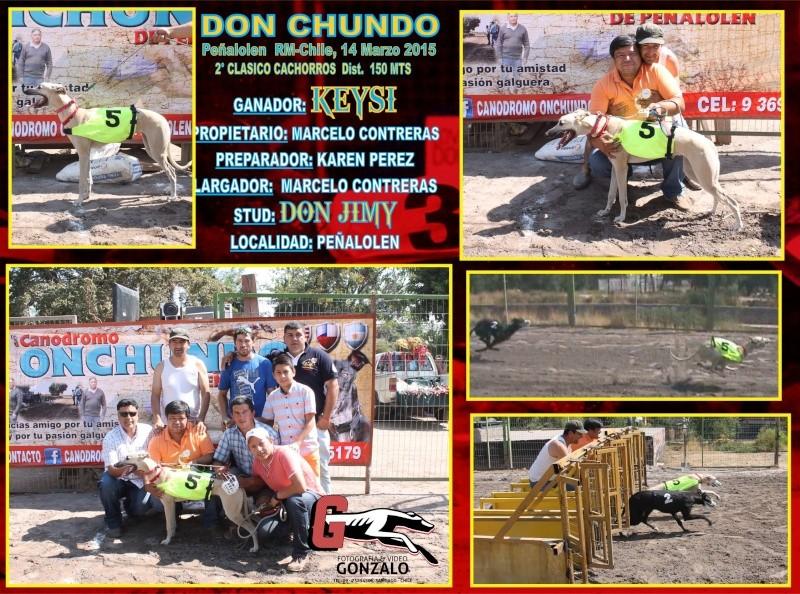 grandes clasicos a beneficio para el 14 de marzo en el canodromo de peñalolen para nuestro amigo galguero DON CHUNDO 2-clas11