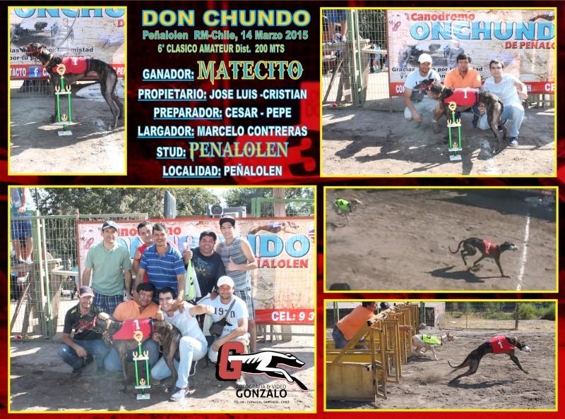 grandes clasicos a beneficio para el 14 de marzo en el canodromo de peñalolen para nuestro amigo galguero DON CHUNDO 6-clas11