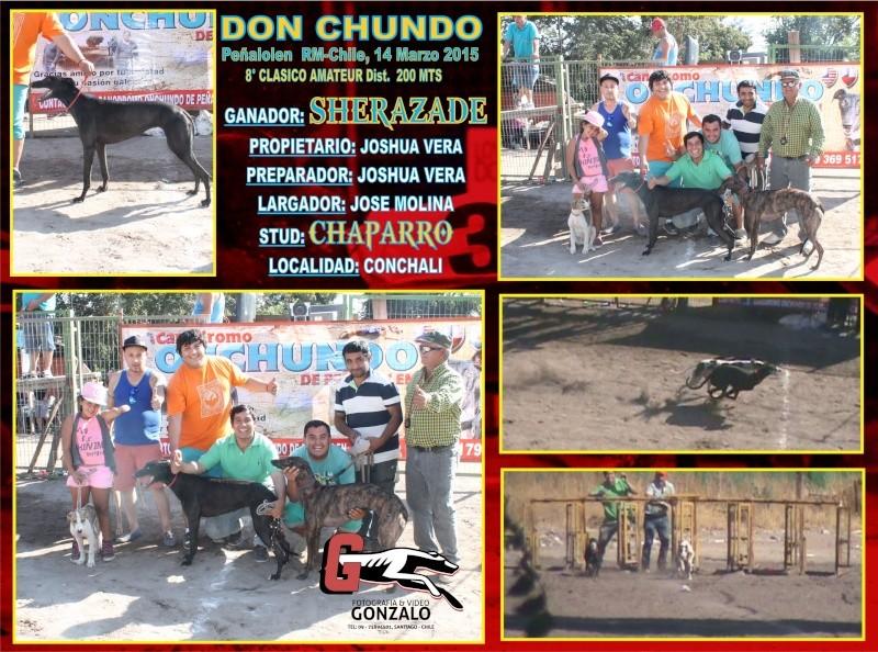 grandes clasicos a beneficio para el 14 de marzo en el canodromo de peñalolen para nuestro amigo galguero DON CHUNDO 8-clas11