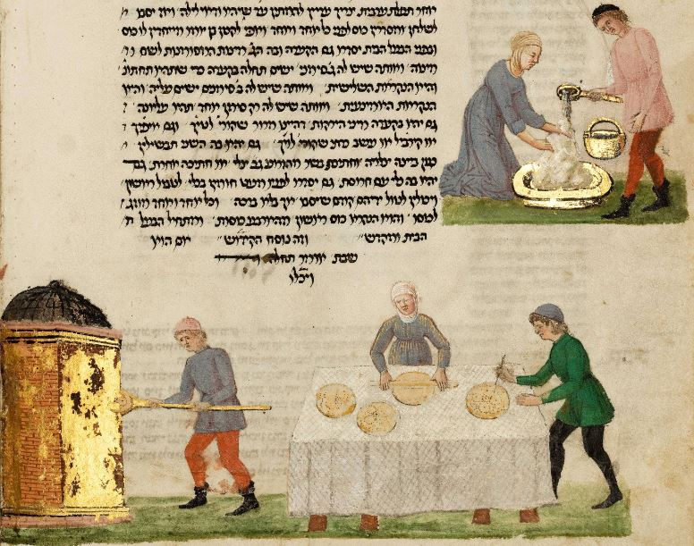 représentation de boulanger / pain / four / vendeurs de pains - Page 2 Boulan10