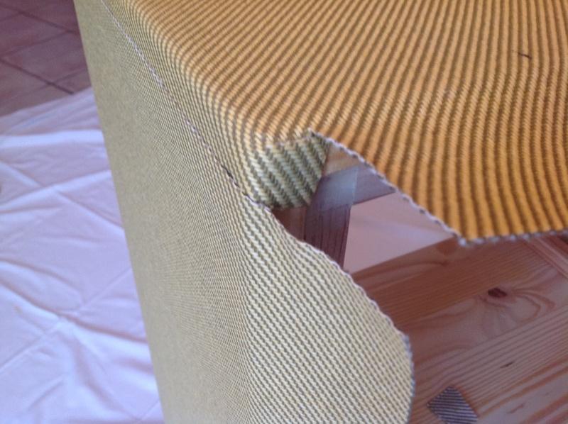 Construction de 3 Bassman Blonde 2(63' 6G6b)et 1(62' 6bj3). - Page 30 Img_0125