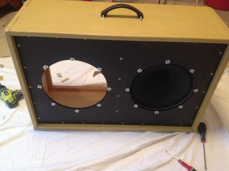 Construction de 3 Bassman Blonde 2(63' 6G6b)et 1(62' 6bj3). - Page 30 Img_0215