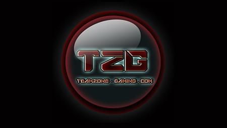 Team Zone - Gaming Community
