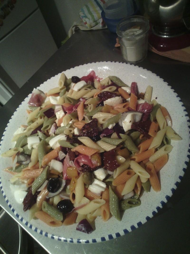Salade de Pâtes  Img_2012