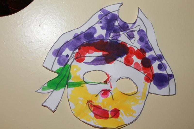 Chapeaux & Masques de Carnaval  Img_5713