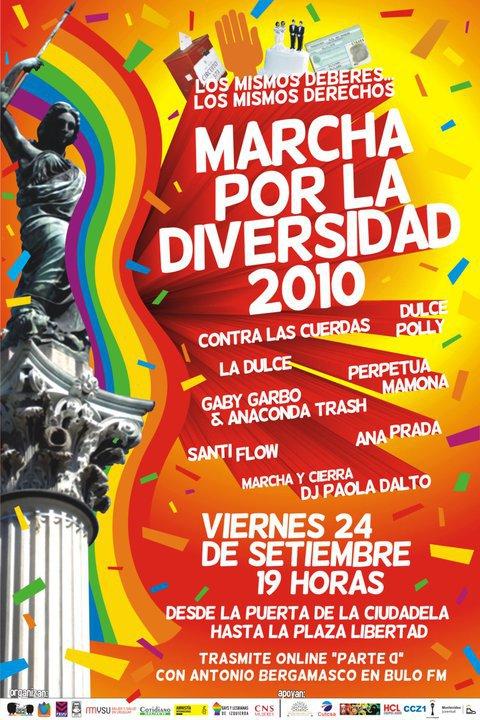 SETIEMBRE: MES LGBT EN URUGUAY!! 37503_10