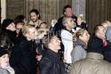 [Vie privée] 31.01.2014 à Berlin Allemagne -  Nouvel An  2015  Bill, Tom , Georg et Gustav    10898010