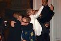 [Vie privée] 31.01.2014 à Berlin Allemagne -  Nouvel An  2015  Bill, Tom , Georg et Gustav    B6sfzh11