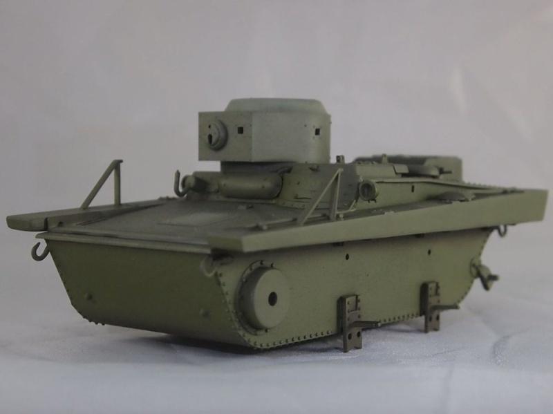 T-37 radio (Hobby Boss ref 83820 1/35) Mon1610