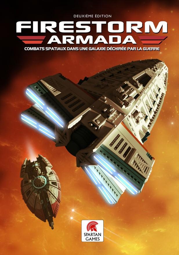 [Firestorm Armada] les news 110