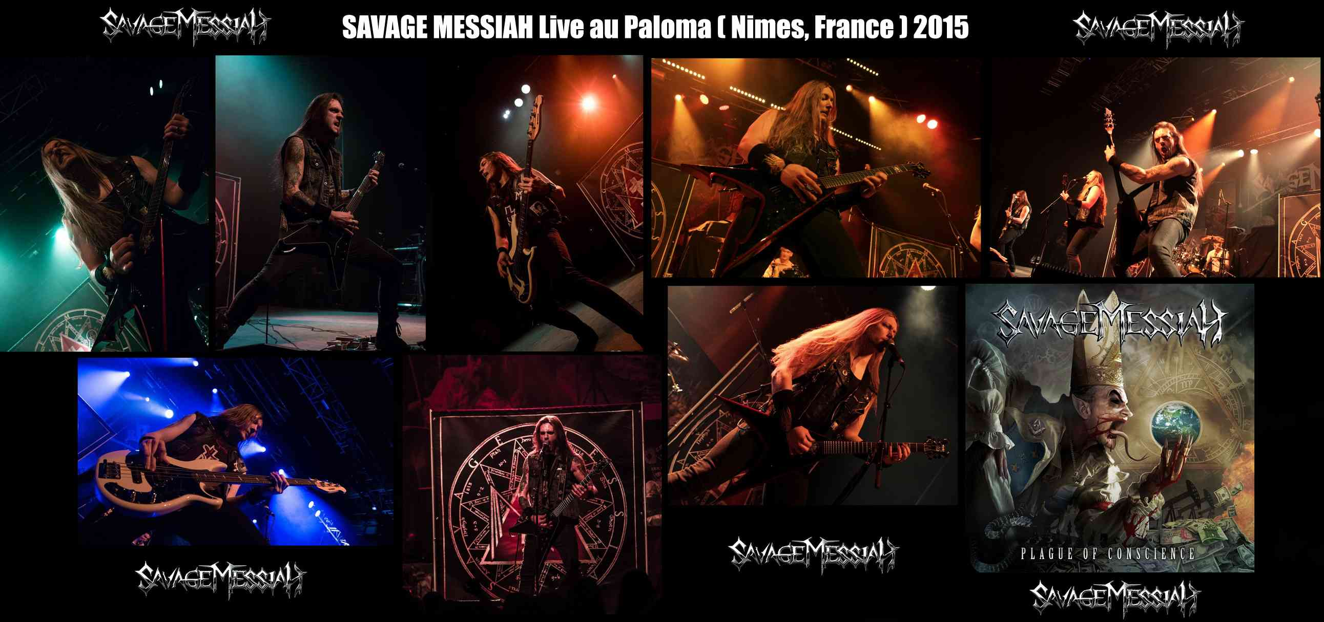 Mes petits montages photos ... - Page 6 Savage10