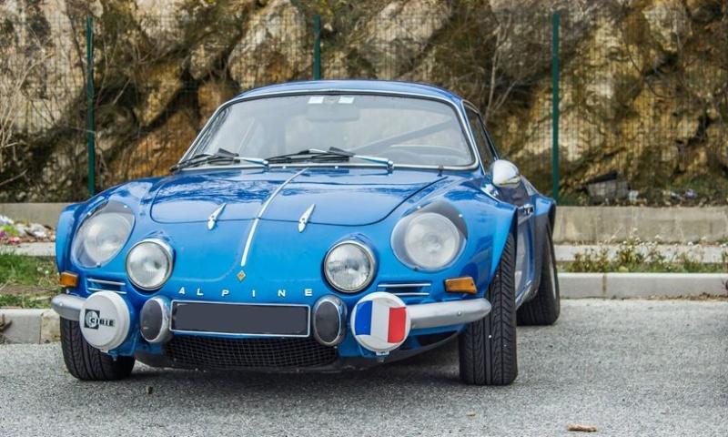 [83] 01/03 2015 Rassemblement Renault Sport PACA  Brignoles  Bri2310