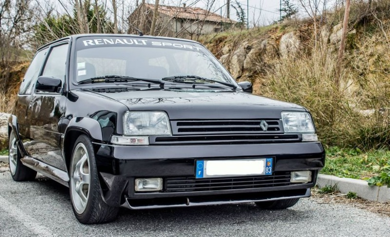[83] 01/03 2015 Rassemblement Renault Sport PACA  Brignoles  Bri2710