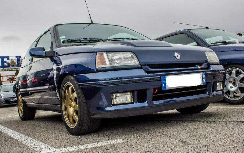 [83] 01/03 2015 Rassemblement Renault Sport PACA  Brignoles  Bri2810