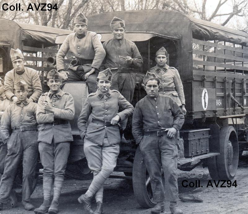 GBM 104 - Les escadrons auto du train (121e ERGT) Img11510