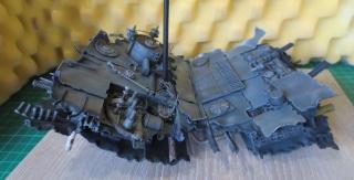 Epave de vaisseau pour base de diorama - Page 2 Img_6511