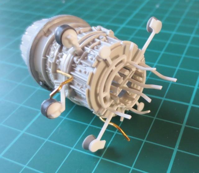 Epave de vaisseau pour base de diorama - Page 2 Module10