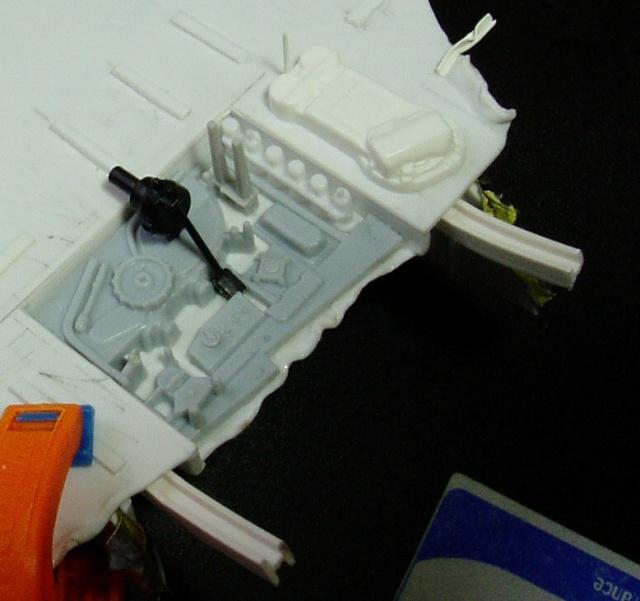 Epave de vaisseau pour base de diorama P1010013