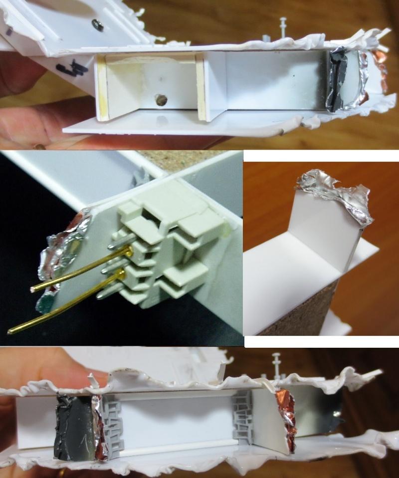 Epave de vaisseau pour base de diorama - Page 2 Pannea13