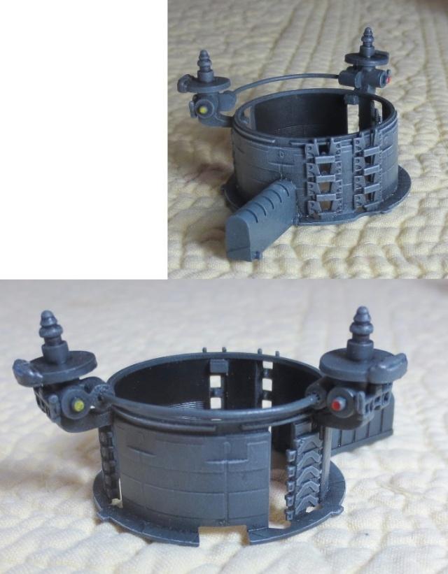 STAR WARS : Epave de vaisseau - Page 2 Ylymen10
