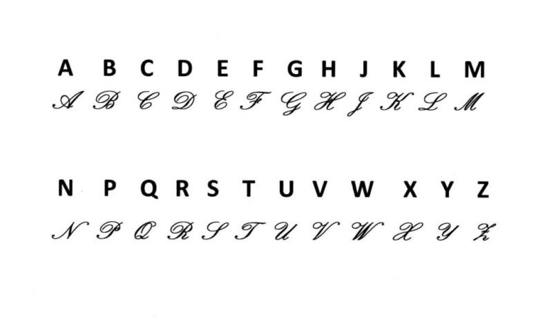 De quelle lettre s'agit il ? Alphab10