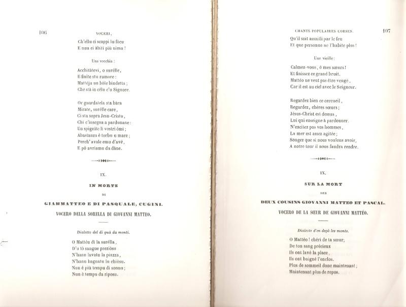 Voceri è Lamenti tradiziunali - Page 2 110